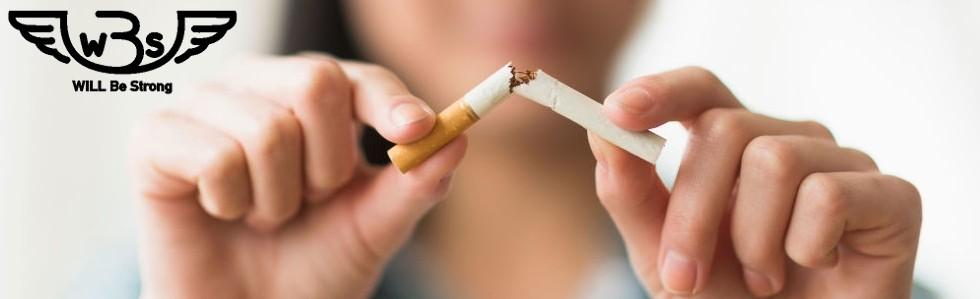 stoppen met roken deel 1