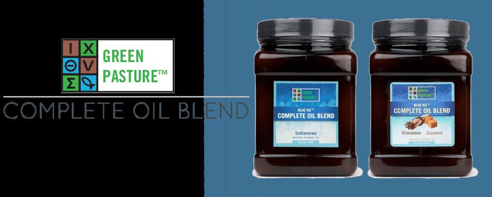 complete oil blend