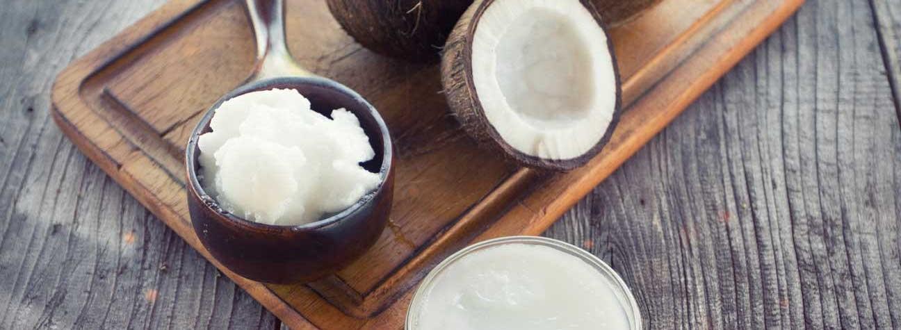 kokosnootolie