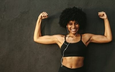Krachttraining of dieet - wat is belangrijker voor spiergroei?