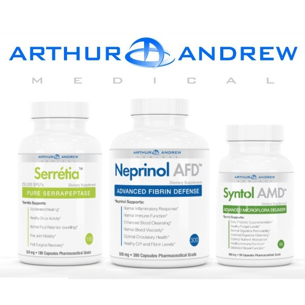 Arthur Andrews Medical