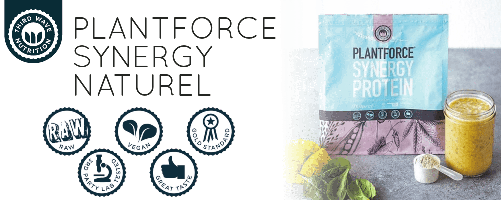 plantforce Synergy naturel