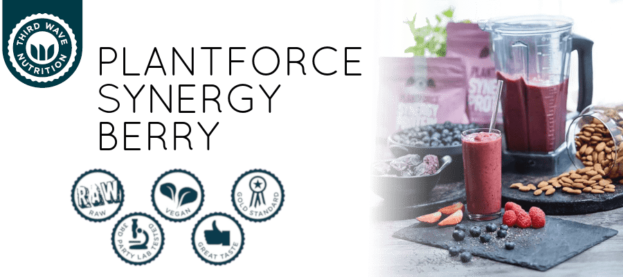 plantforce synergy Berry