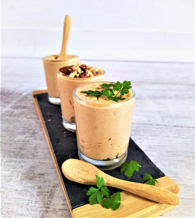 Proteïne hummus