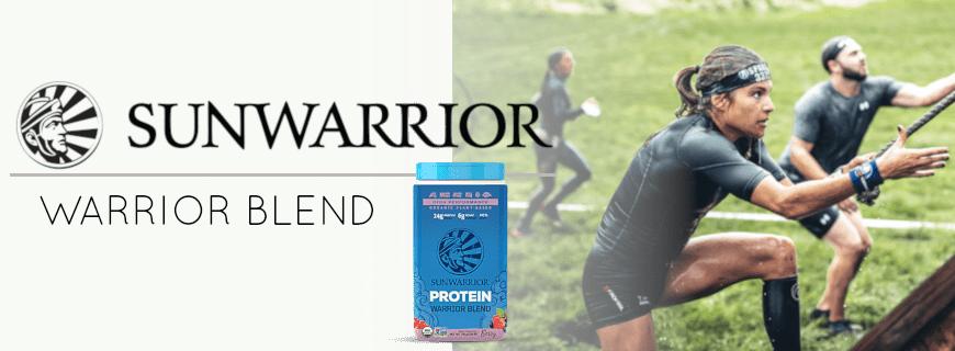 warrior blend