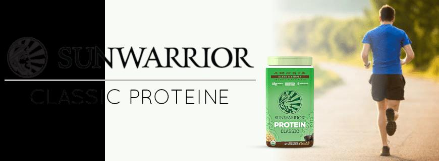 sunwarrior classic