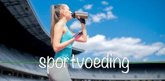 sportvoeding