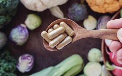 Welke supplementen hebben veganisten nodig?